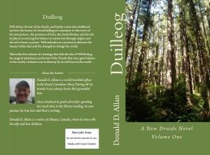 Duilleog Draft Cover