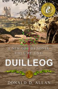 Duilleog eBook Cover August 2016_GOLD