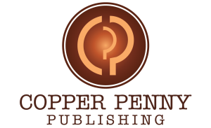 Copper Penny Publishing Logo 1