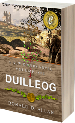 Duilleog: Volume One
