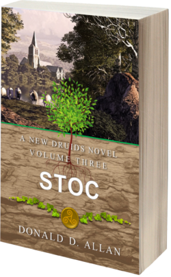 Stoc: Volume Three
